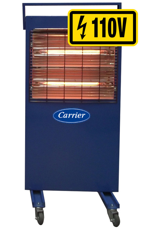 CRS 1.6kW Infrared Heater