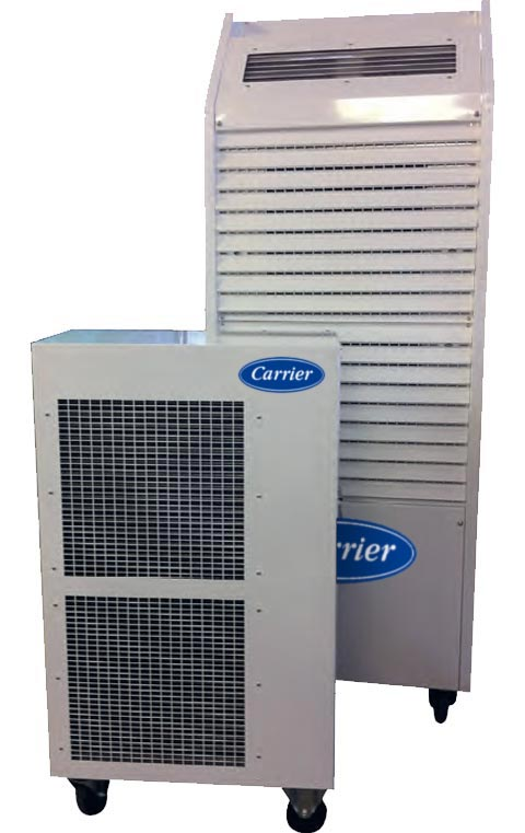 Buy 14 7kw Portable Air Conditioning Unit From Carrier
