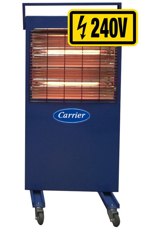 CRS 2.8kW Infrared Heater