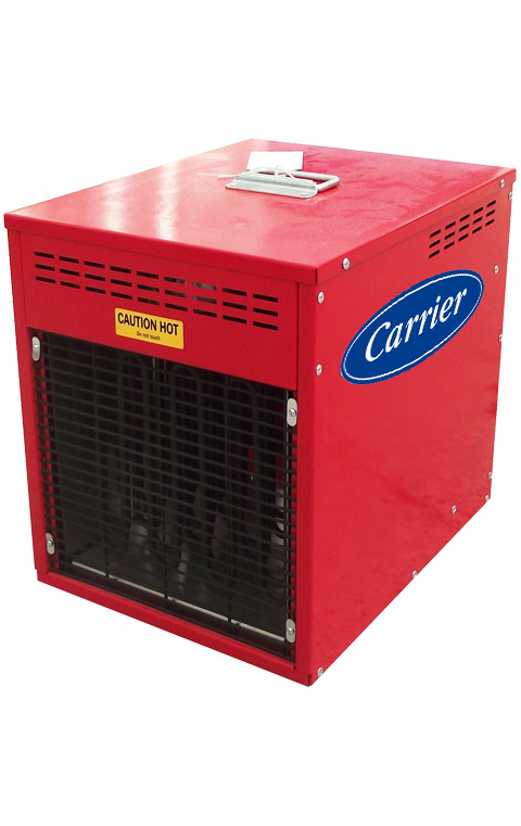 CRS 23kW Fan Heater
