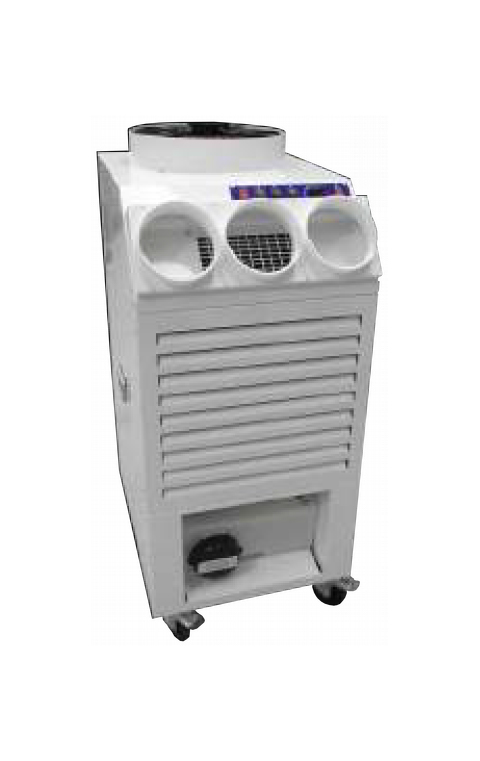 CRS 8kW Air Conditioning Unit