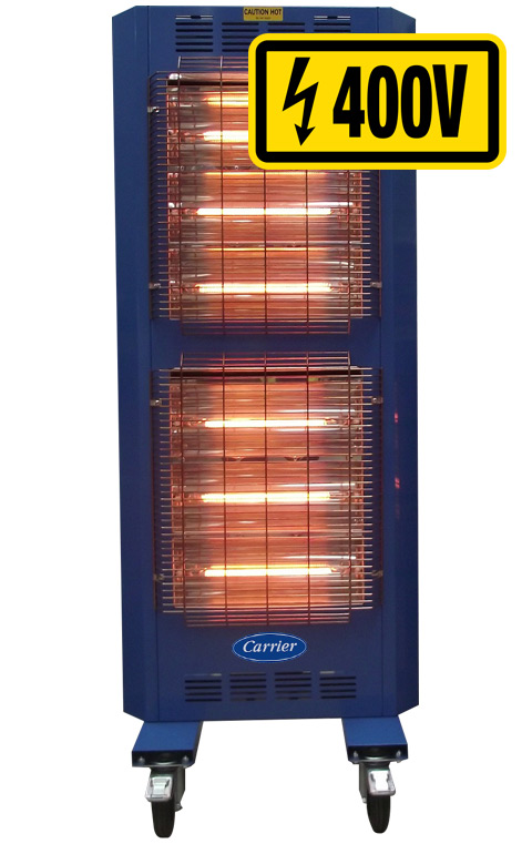 CRS 9kW Infrared Heater