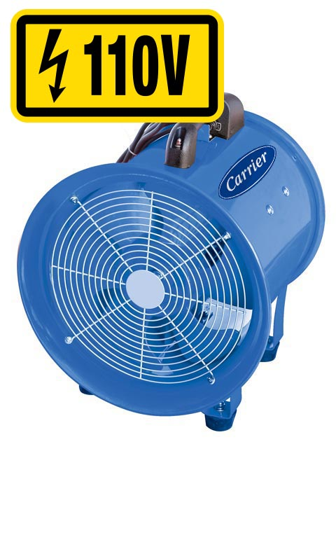 CRS Air Mover 3,600 110v
