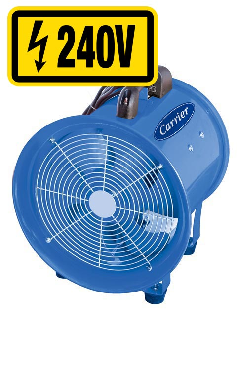 CRS Air Mover 3,600 240v
